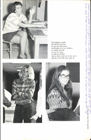 Page 15, 1972 Edition, Duncan University Fletcher High School - Senator Yearbook (Neptune Beach, FL) online yearbook collection