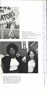 Page 9, 1972 Edition, Duncan University Fletcher High School - Senator Yearbook (Neptune Beach, FL) online yearbook collection