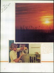 Page 10, 1981 Edition, Duncan University Fletcher High School - Senator Yearbook (Neptune Beach, FL) online yearbook collection