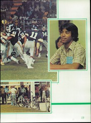 Page 15, 1981 Edition, Duncan University Fletcher High School - Senator Yearbook (Neptune Beach, FL) online yearbook collection