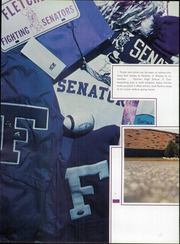 Page 16, 1981 Edition, Duncan University Fletcher High School - Senator Yearbook (Neptune Beach, FL) online yearbook collection