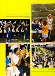 Page 14, 1987 Edition, Booker T Washington High School - Graffiti Yearbook (Pensacola, FL) online yearbook collection