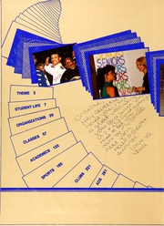 Page 2, 1987 Edition, Booker T Washington High School - Graffiti Yearbook (Pensacola, FL) online yearbook collection
