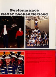 Page 9, 1987 Edition, Booker T Washington High School - Graffiti Yearbook (Pensacola, FL) online yearbook collection