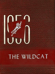 1956 Edition, Bethlehem High School - Wildcat Yearbook (Bonifay, FL)