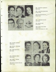 Page 11, 1956 Edition, Bethlehem High School - Wildcat Yearbook (Bonifay, FL) online yearbook collection