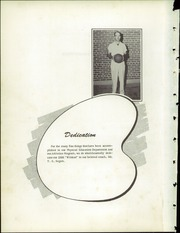 Page 6, 1956 Edition, Bethlehem High School - Wildcat Yearbook (Bonifay, FL) online yearbook collection