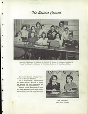 Page 7, 1956 Edition, Bethlehem High School - Wildcat Yearbook (Bonifay, FL) online yearbook collection