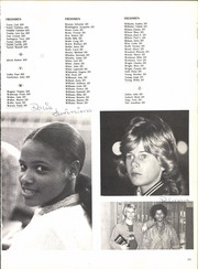 Page 277, 1977 Edition, Escambia High School - Escambian Yearbook (Pensacola, FL) online yearbook collection