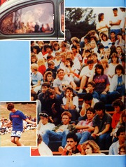 Page 12, 1987 Edition, Escambia High School - Escambian Yearbook (Pensacola, FL) online yearbook collection