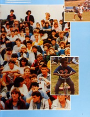 Page 13, 1987 Edition, Escambia High School - Escambian Yearbook (Pensacola, FL) online yearbook collection