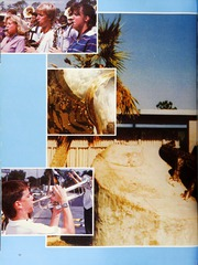 Page 16, 1987 Edition, Escambia High School - Escambian Yearbook (Pensacola, FL) online yearbook collection