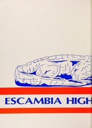 Page 2, 1987 Edition, Escambia High School - Escambian Yearbook (Pensacola, FL) online yearbook collection