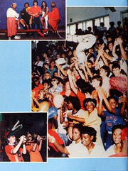 Page 8, 1987 Edition, Escambia High School - Escambian Yearbook (Pensacola, FL) online yearbook collection