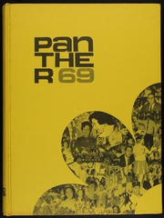 Page 1, 1969 Edition, Eustis High School - Panther Yearbook (Eustis, FL) online yearbook collection