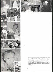 Page 14, 1969 Edition, Eustis High School - Panther Yearbook (Eustis, FL) online yearbook collection