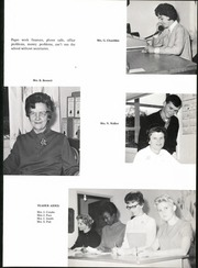 Page 17, 1969 Edition, Eustis High School - Panther Yearbook (Eustis, FL) online yearbook collection