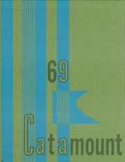 1969 Edition, Miami Killian Senior High School - Catamount Yearbook (Miami, FL)