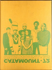 1972 Edition, Miami Killian Senior High School - Catamount Yearbook (Miami, FL)