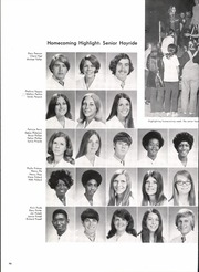 Page 74, 1972 Edition, Miami Killian Senior High School - Catamount Yearbook (Miami, FL) online yearbook collection