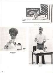 Page 84, 1972 Edition, Miami Killian Senior High School - Catamount Yearbook (Miami, FL) online yearbook collection