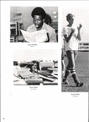 Page 86, 1972 Edition, Miami Killian Senior High School - Catamount Yearbook (Miami, FL) online yearbook collection