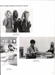 Page 87, 1972 Edition, Miami Killian Senior High School - Catamount Yearbook (Miami, FL) online yearbook collection