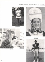 Page 88, 1972 Edition, Miami Killian Senior High School - Catamount Yearbook (Miami, FL) online yearbook collection