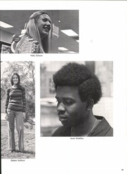 Page 89, 1972 Edition, Miami Killian Senior High School - Catamount Yearbook (Miami, FL) online yearbook collection