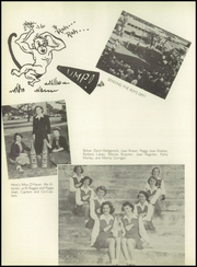 Manatee High School - Cane Echo Yearbook (Bradenton, FL) online yearbook collection, 1952 Edition, Page 96