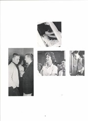 Page 10, 1964 Edition, Manatee High School - Cane Echo Yearbook (Bradenton, FL) online yearbook collection