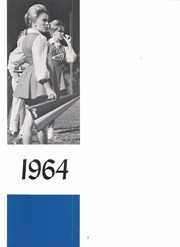 Page 7, 1964 Edition, Manatee High School - Cane Echo Yearbook (Bradenton, FL) online yearbook collection