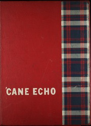 Manatee High School - Cane Echo Yearbook (Bradenton, FL) online yearbook collection, 1965 Edition, Page 1