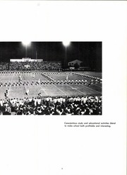 Page 9, 1965 Edition, Manatee High School - Cane Echo Yearbook (Bradenton, FL) online yearbook collection