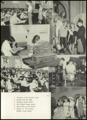 Page 15, 1949 Edition, Miami High School - Miahi Yearbook (Miami, FL) online yearbook collection