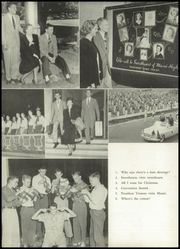 Page 16, 1949 Edition, Miami High School - Miahi Yearbook (Miami, FL) online yearbook collection