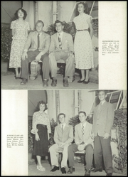 Page 17, 1949 Edition, Miami High School - Miahi Yearbook (Miami, FL) online yearbook collection