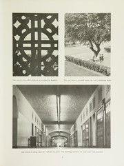 Page 11, 1960 Edition, Miami High School - Miahi Yearbook (Miami, FL) online yearbook collection