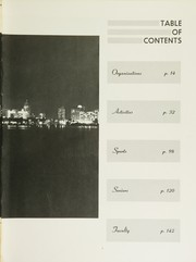 Page 7, 1960 Edition, Miami High School - Miahi Yearbook (Miami, FL) online yearbook collection