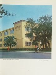 Page 9, 1960 Edition, Miami High School - Miahi Yearbook (Miami, FL) online yearbook collection