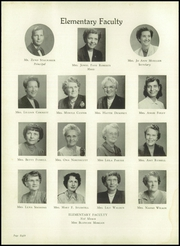 Page 12, 1953 Edition, Brandon High School - Eagle Yearbook (Brandon, FL) online yearbook collection