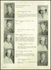Page 16, 1953 Edition, Brandon High School - Eagle Yearbook (Brandon, FL) online yearbook collection
