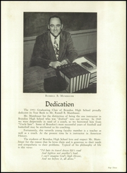 Page 7, 1953 Edition, Brandon High School - Eagle Yearbook (Brandon, FL) online yearbook collection
