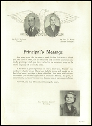 Page 9, 1953 Edition, Brandon High School - Eagle Yearbook (Brandon, FL) online yearbook collection