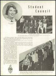 Page 12, 1952 Edition, Plant City High School - Yesterday Yearbook (Plant City, FL) online yearbook collection