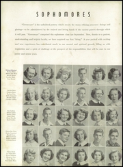 Page 14, 1952 Edition, Plant City High School - Yesterday Yearbook (Plant City, FL) online yearbook collection