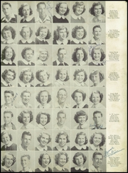 Page 15, 1952 Edition, Plant City High School - Yesterday Yearbook (Plant City, FL) online yearbook collection