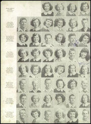 Page 16, 1952 Edition, Plant City High School - Yesterday Yearbook (Plant City, FL) online yearbook collection