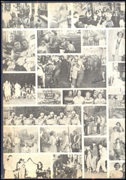 Page 2, 1952 Edition, Plant City High School - Yesterday Yearbook (Plant City, FL) online yearbook collection