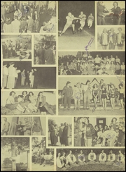 Page 3, 1952 Edition, Plant City High School - Yesterday Yearbook (Plant City, FL) online yearbook collection